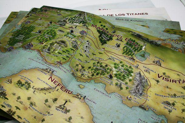 Gazetteer de la Marca del Este