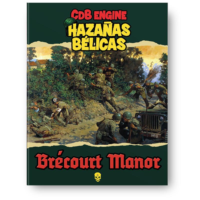 Brécourt Manor hazañas bélicas